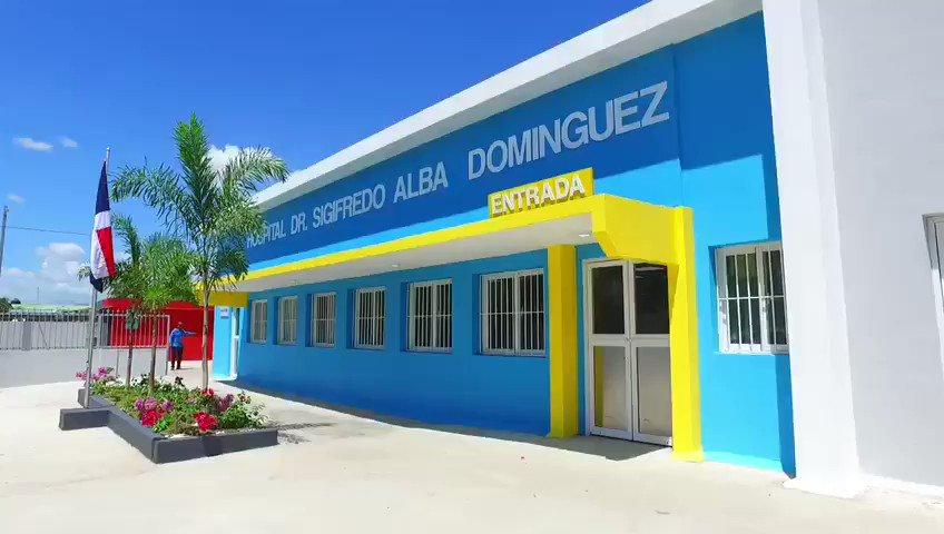 Hospital Sigifredo Alba ofrece atención oportuna y de calidad a más 60 mil personas cada año